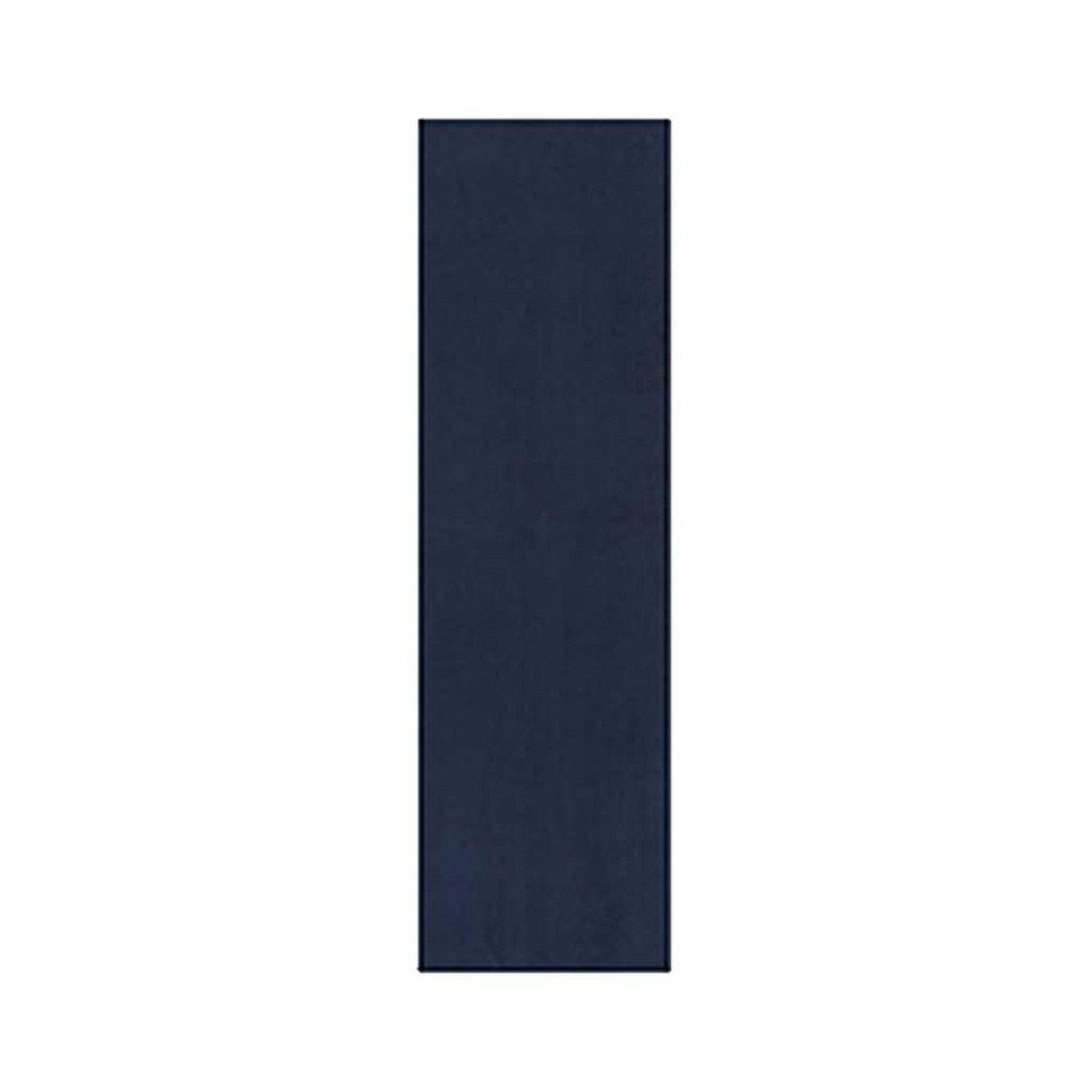 Manduka yoga towel equa® body - Midnight (blue)1846698007712