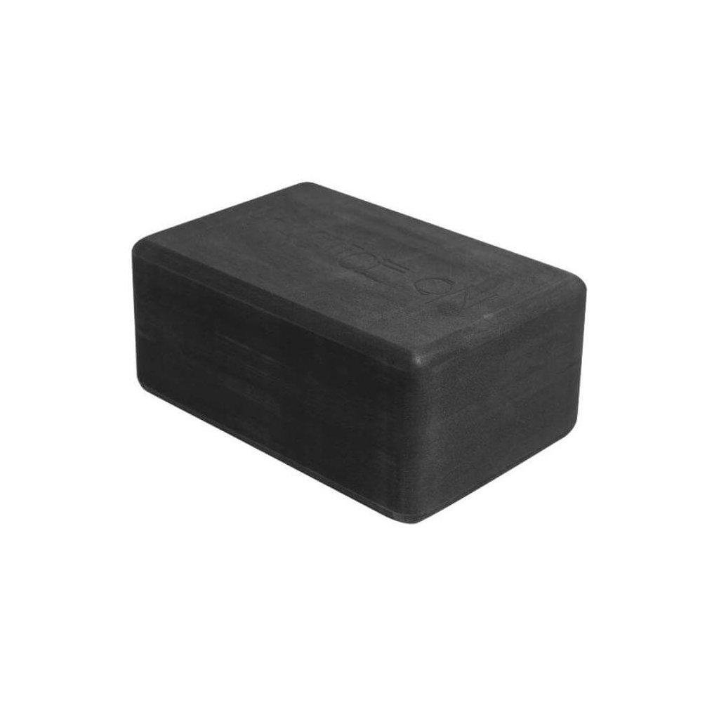 Manduka recycled foam yoga block - Thunder11713