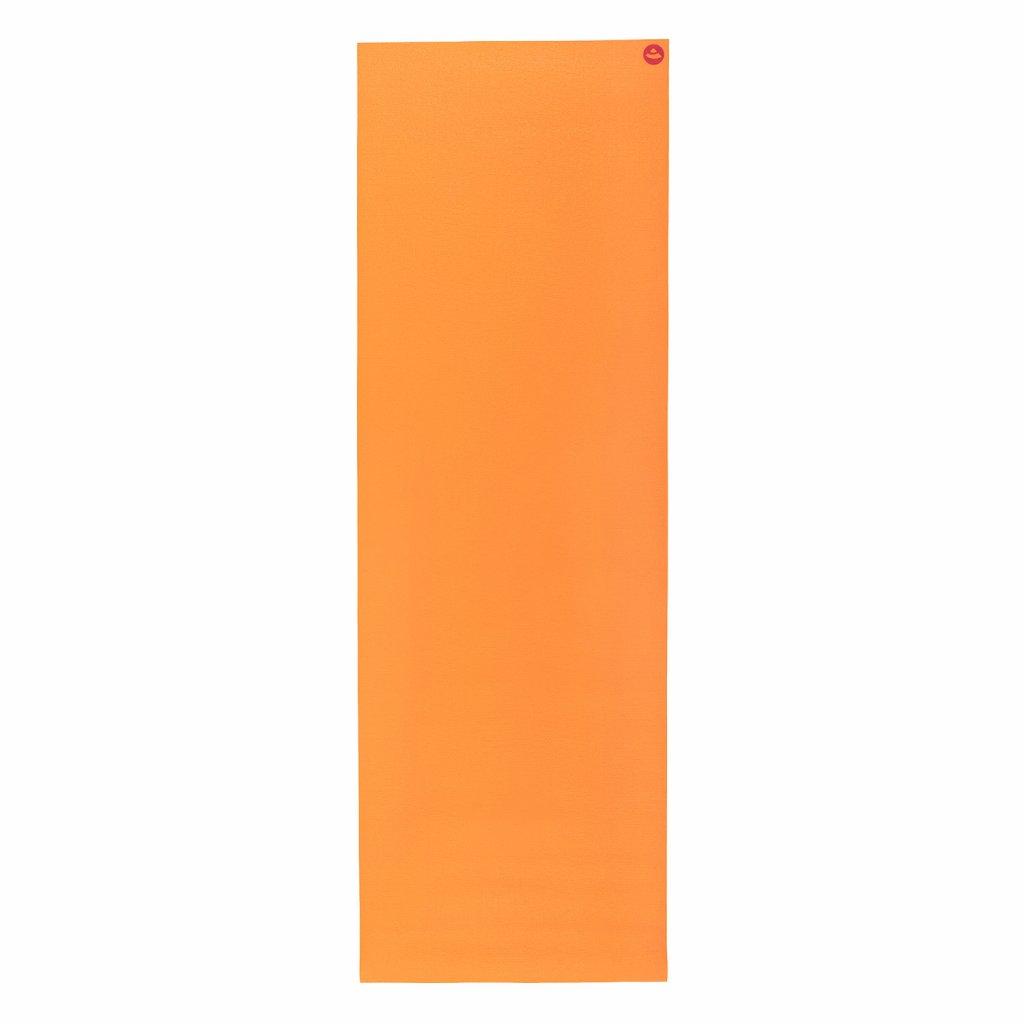 Bodhi Rishikesh Premium 80 L yoga mat with straps 4.5 mm 200 cm11746/SED