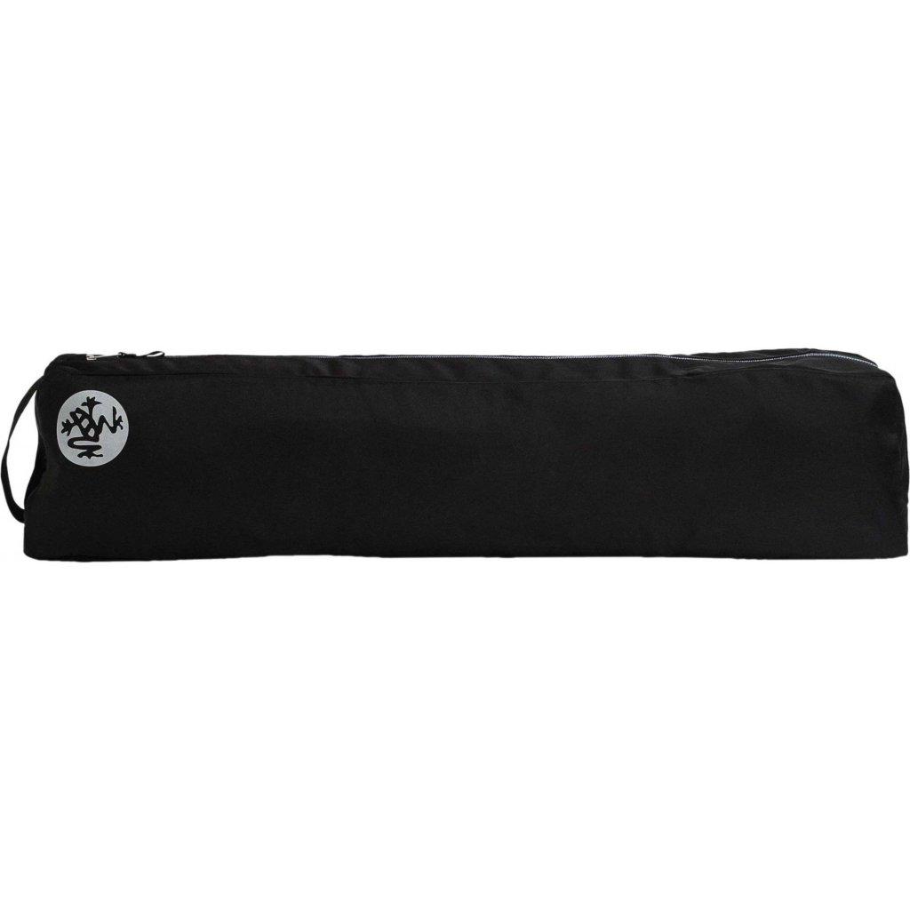 Manduka Go Light 3.0 jogamatku Bag - Black (Black)11794