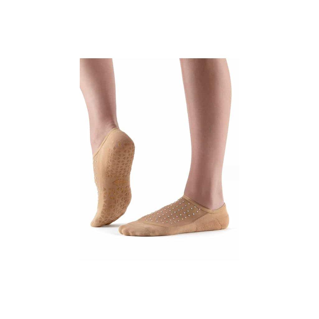 Socks Grip Maddie BareTwinkle