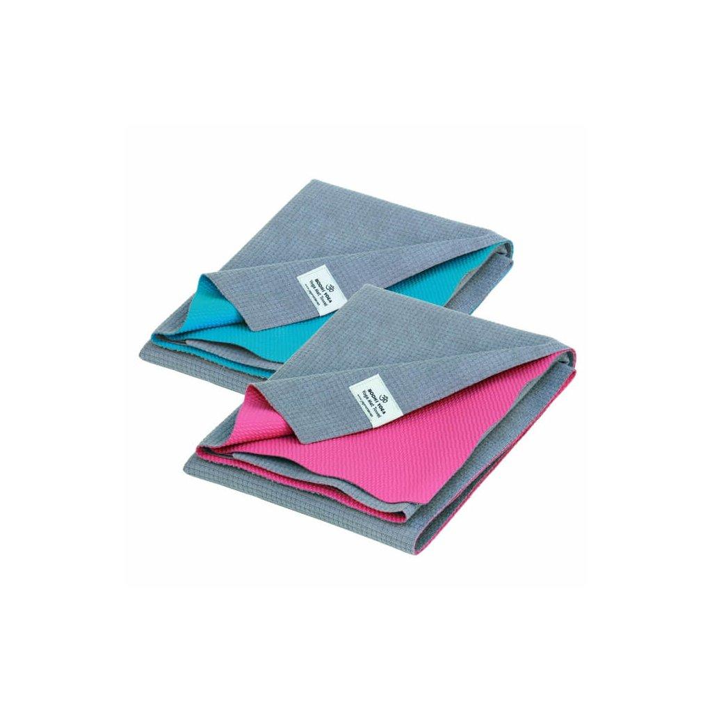 Bodhi yoga mat and towel travel Mat YATRA 183 x 60 cm12714/TYR