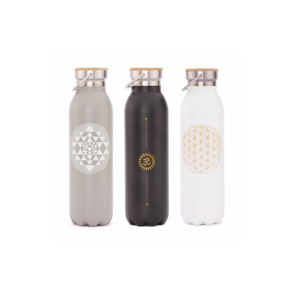 Vacuum Bottle Bodhi flask 600 ml12729/SED