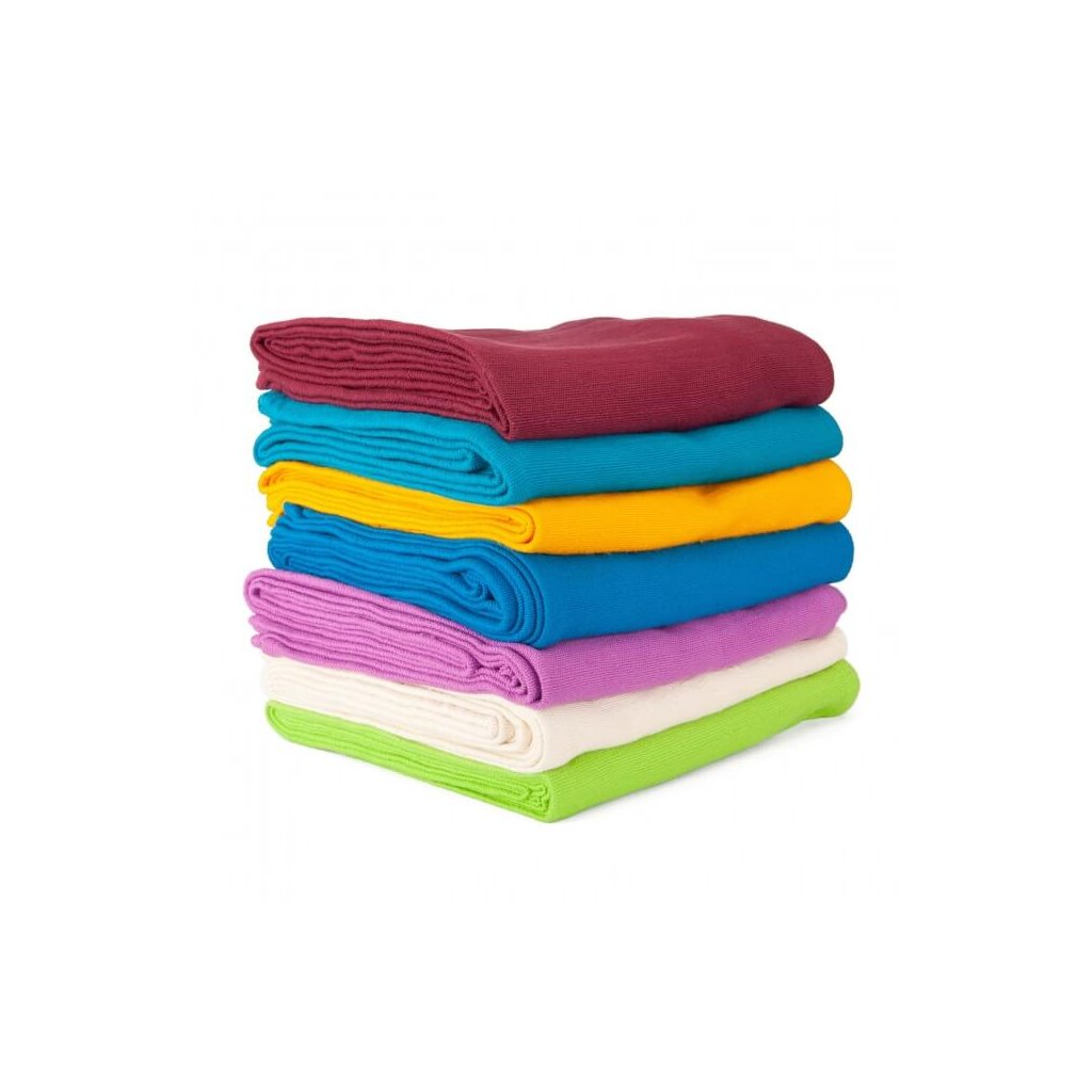 Bodhi Shavasana cotton blanket12852/ZEL