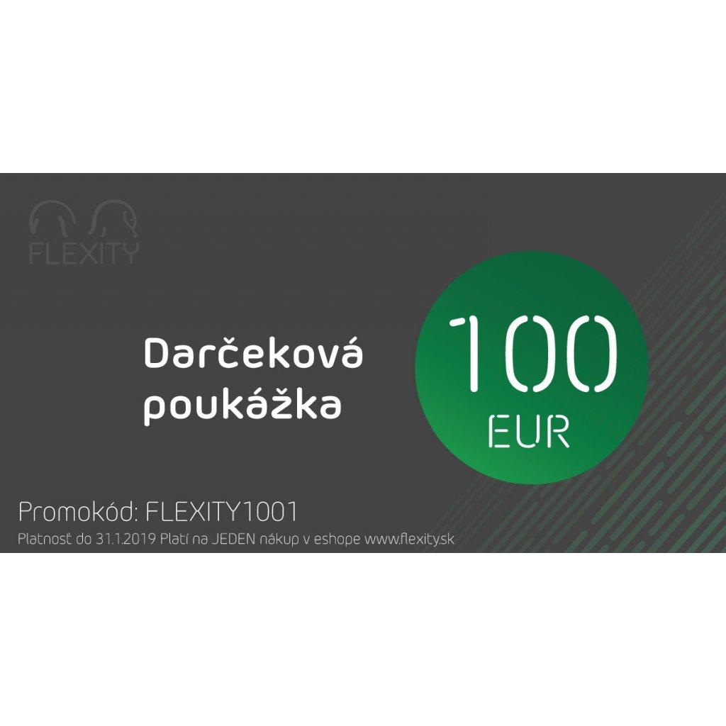 Gift Voucher 100 EUR198/S93