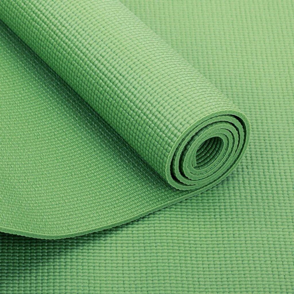 basic yoga mat
