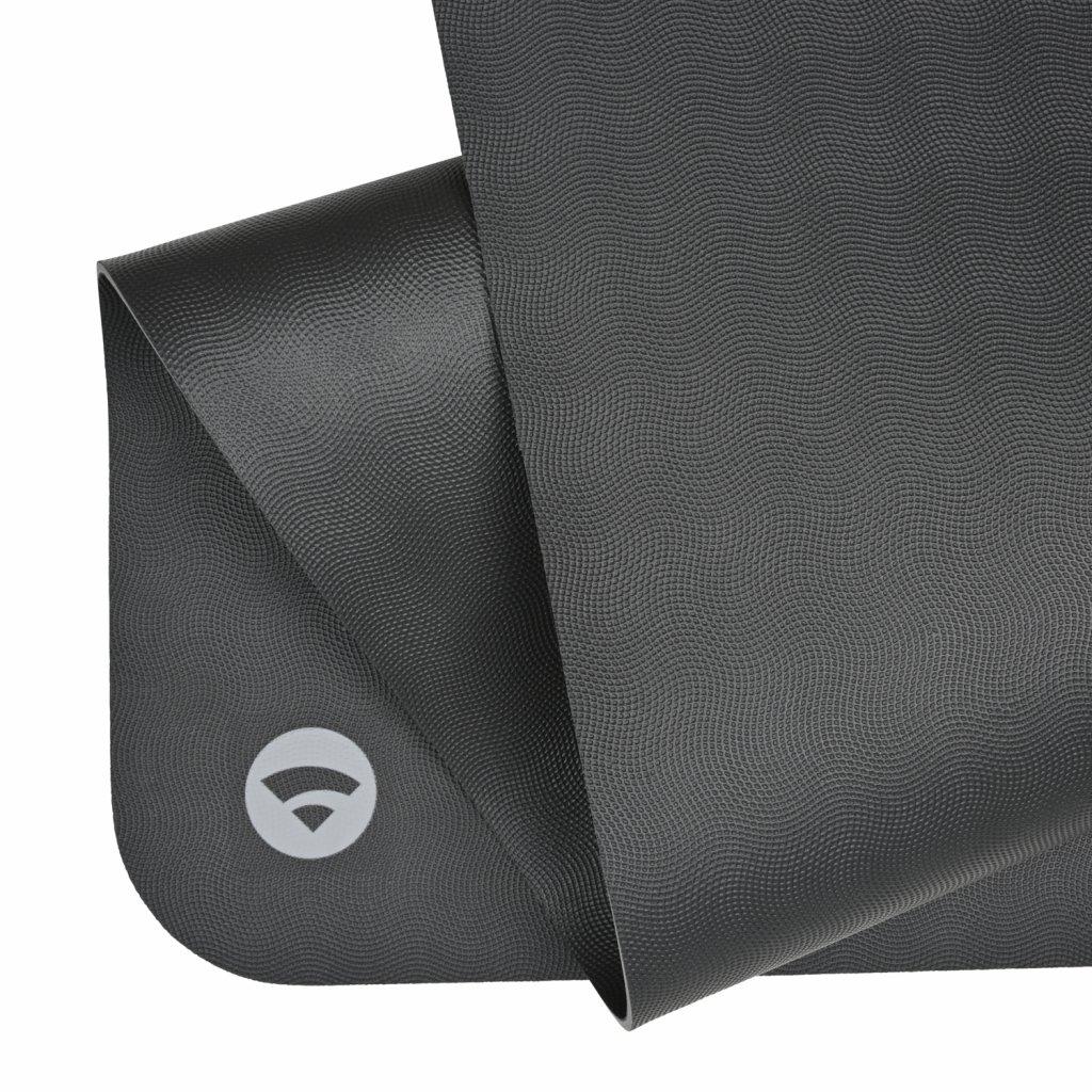 EcoPRO Bodhi Yoga Mat rubber mat 185 x 60 cm (4 mm)13038/ZEL