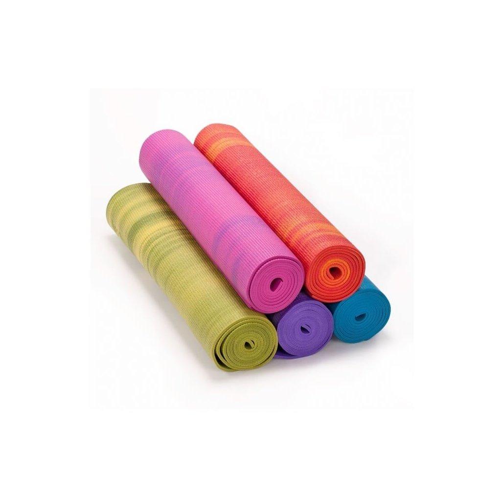 Bodhi Ganges yoga mat 6 mm13047/ZEL