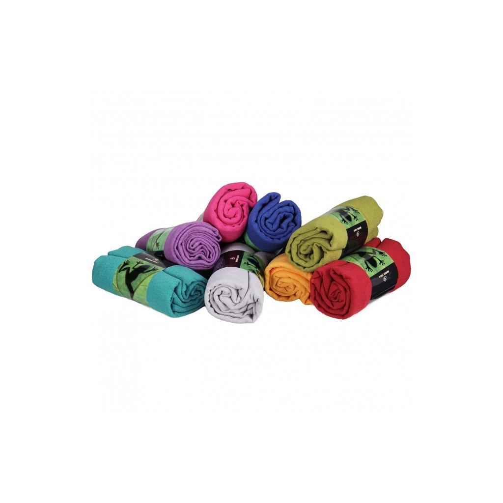 Bodhi Yoga Asana Towel GRIP13464/ZLT