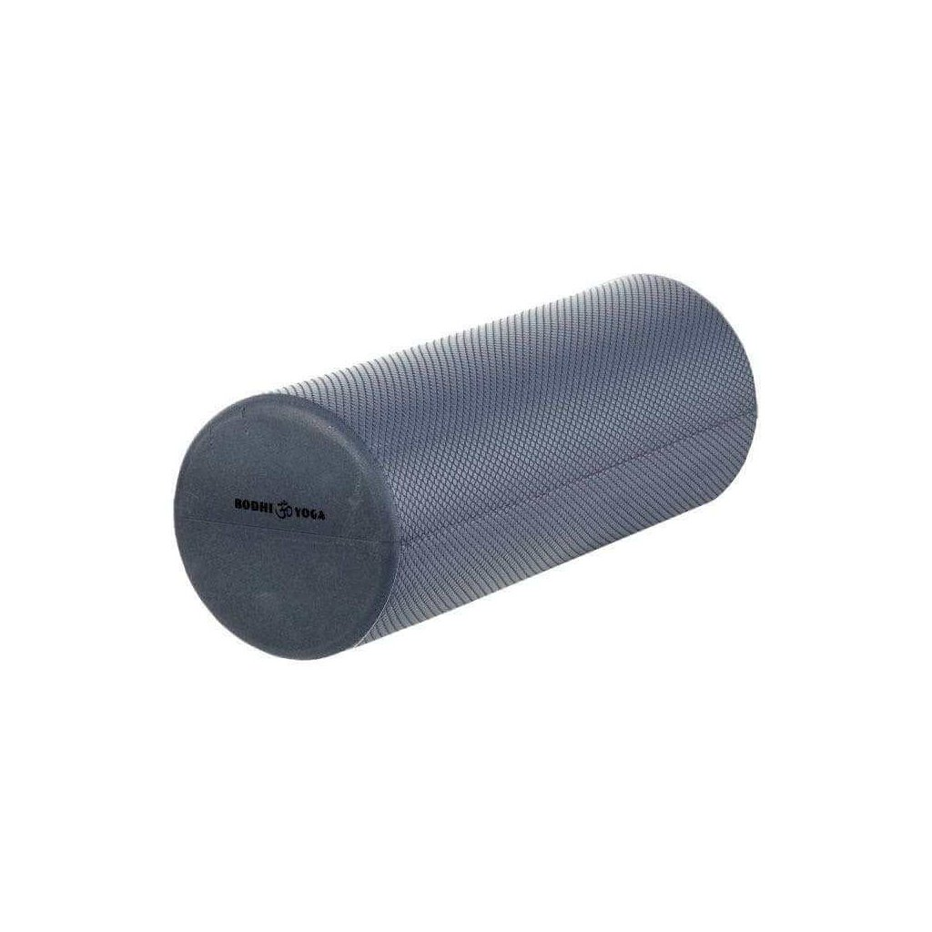 Massage Roller roller fascia and Pilates short (anthracite) 45 cm13578