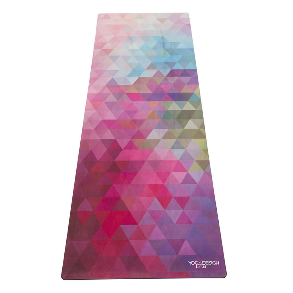 Design Lab Yoga Travel Mat Tribeca Sand yoga mat 1 mm198/S134