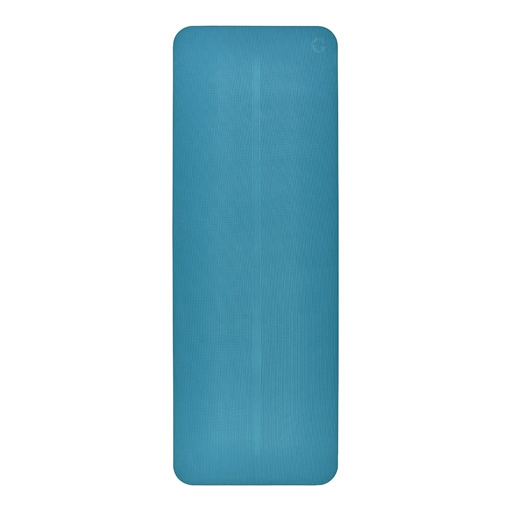 Begin Manduka yoga mat 5 mm BONDI BLUE blue yoga mat1980