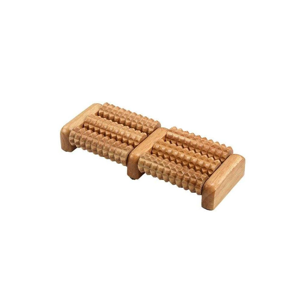 Bodhi wooden massage roller leg198/S219