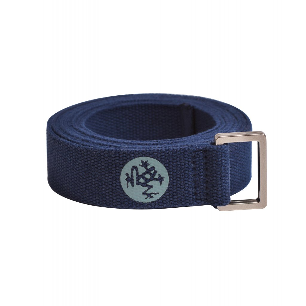 Unfold 2.0 Yoga Strap - Midnight (blue)1420/244