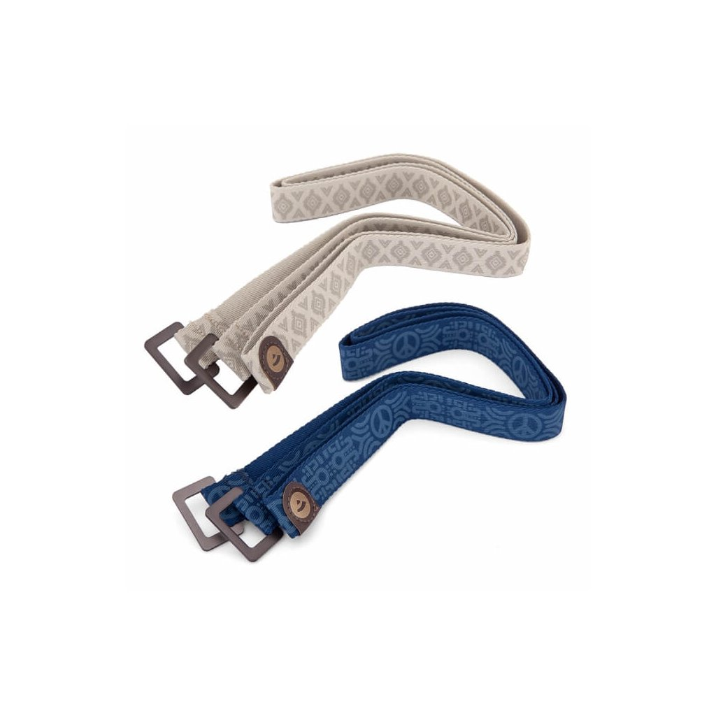 Bodhi Peace strap for carrying yoga mats14442/MOD