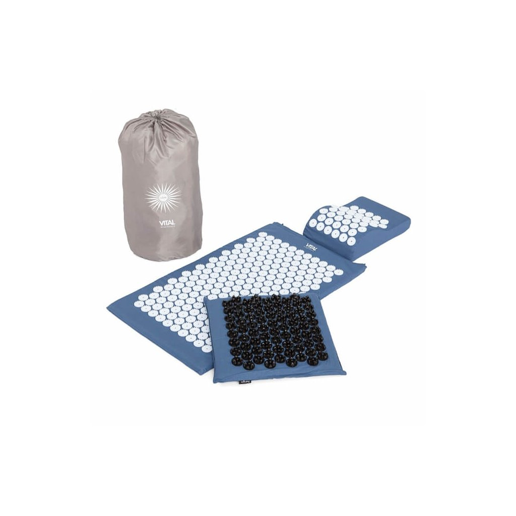 Bodhi set to acupressure VITAL DELUXE soft blue198/S264