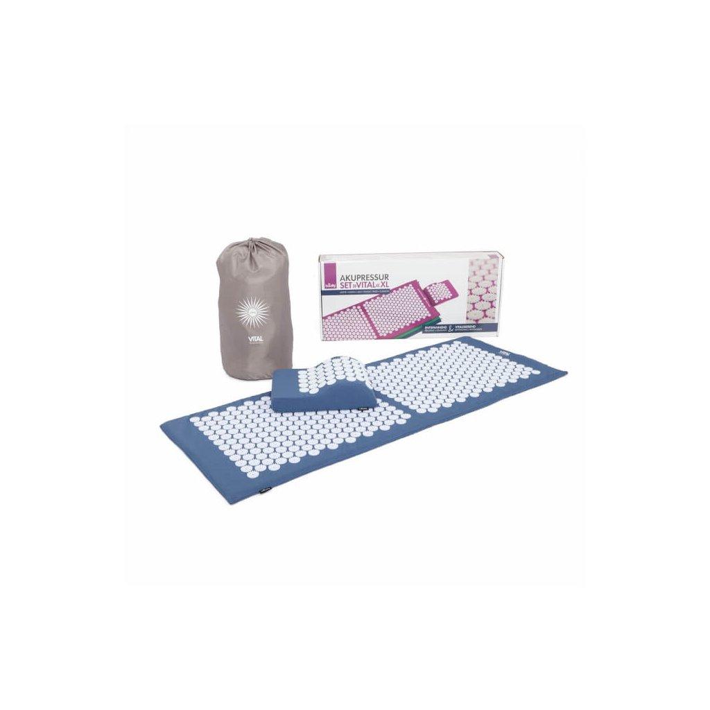 Bodhi set to acupressure VITAL XL blue14652