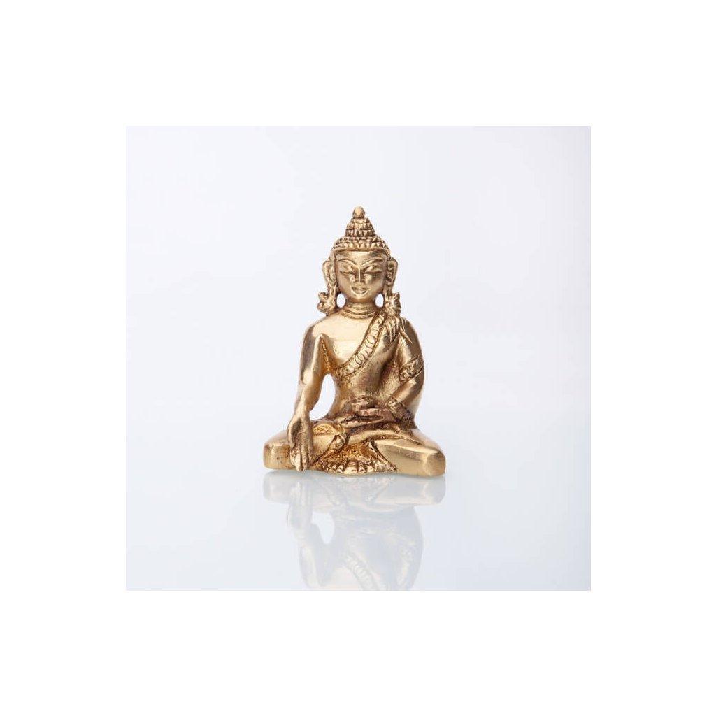 Bodhi Buddha Statue 8 cm198/S283