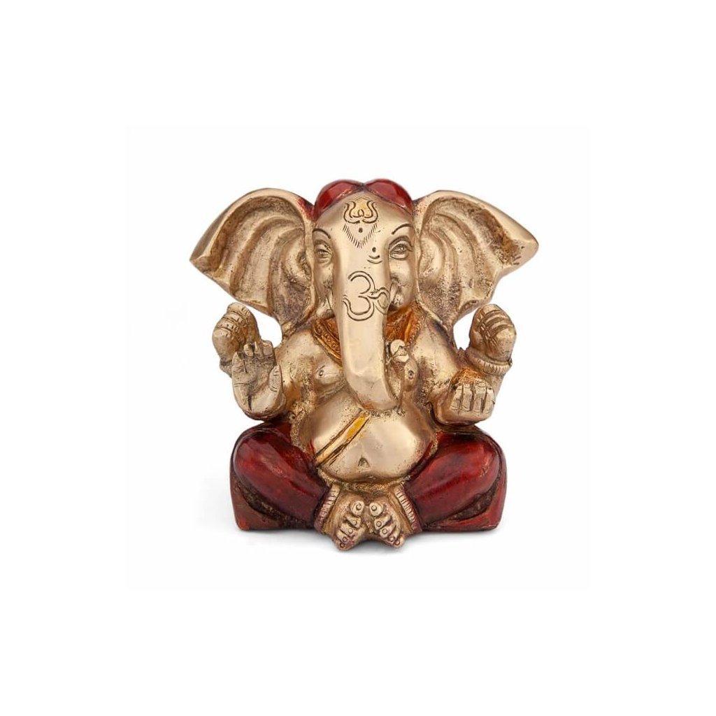 Bodhi Ganesha Statue 12 cm198/S289