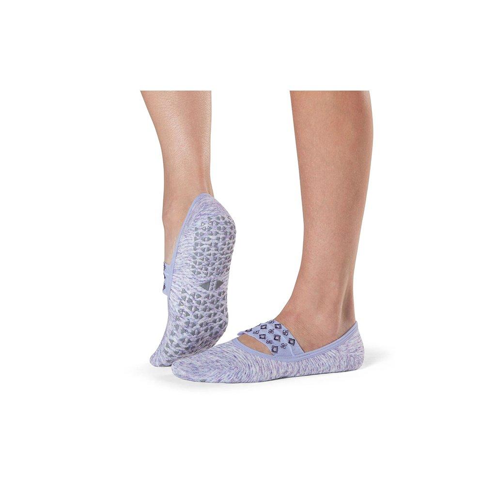 Tavi Noir Grip Socks Lola Lavish non-slip socks14823/S