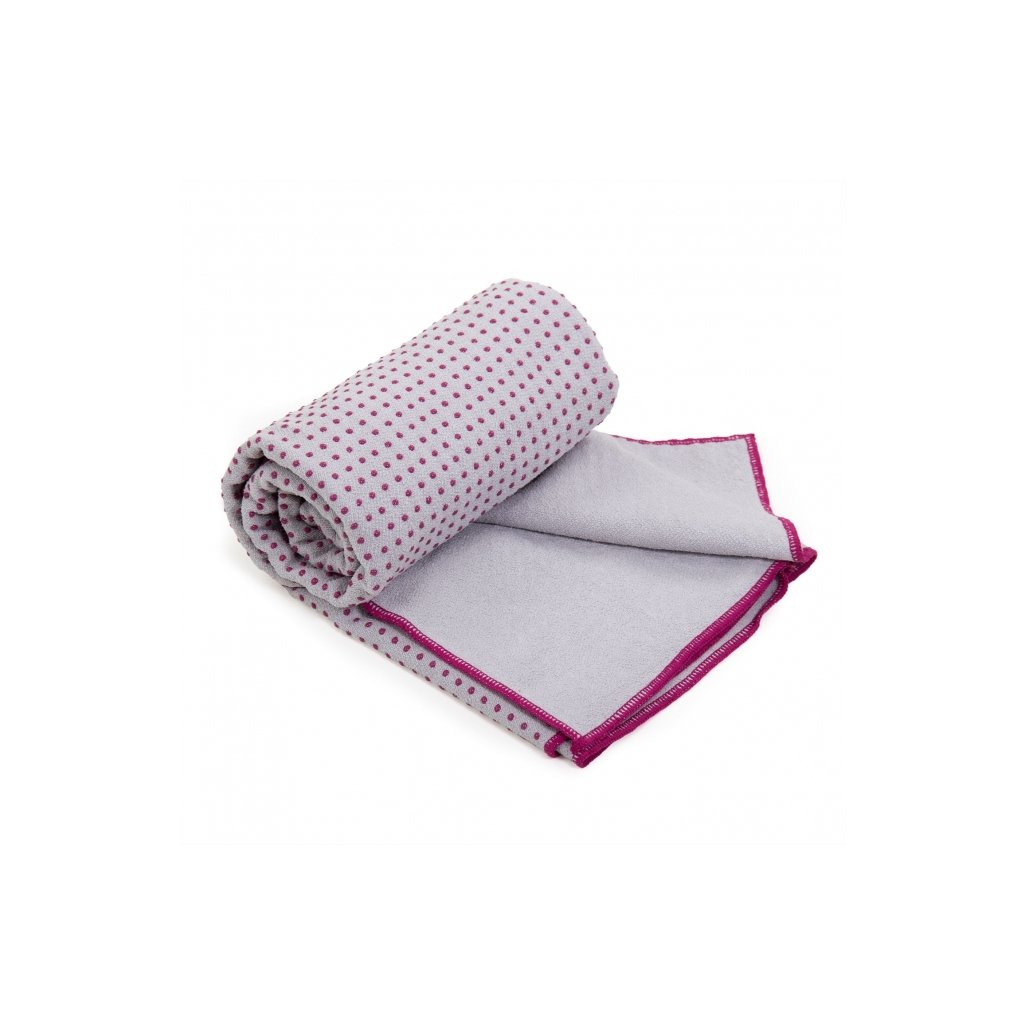Bodhi Yoga Towel GRIP Bi-Color14904/MOD
