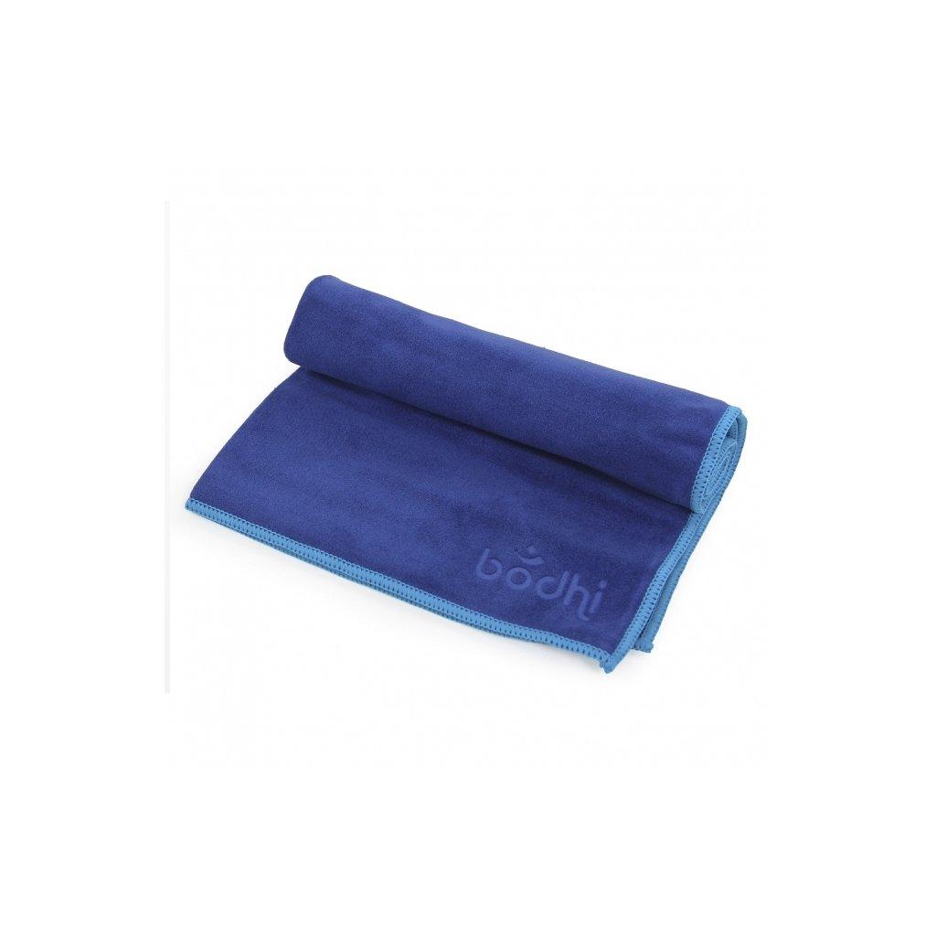 Bodhi Yoga towel Hand No Sweat 68 x 40 cm (blue)1993
