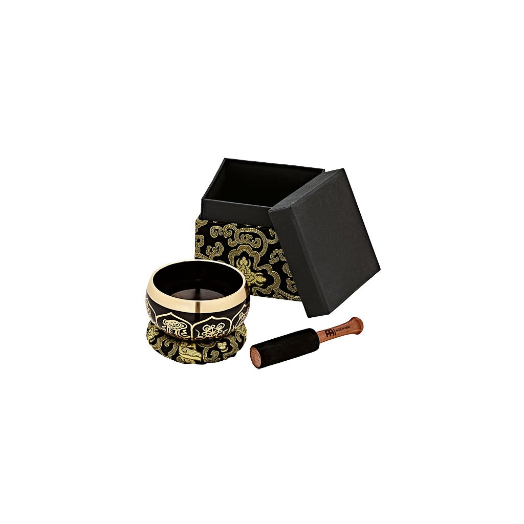 MEINL Tibetan singing bowl - ornaments 400 g198/S305