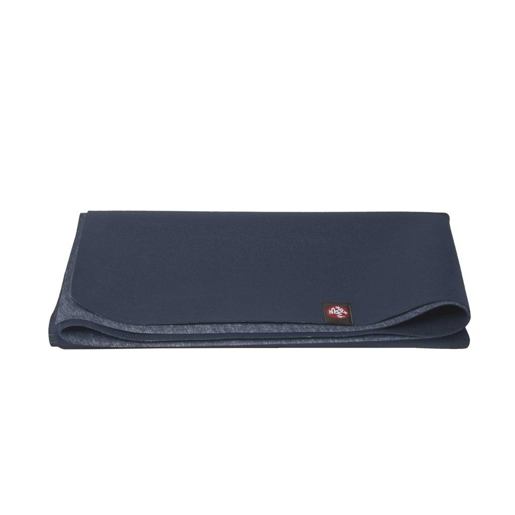 Manduka Eko Superlite ™ Midnight travel yoga mat 180 cm