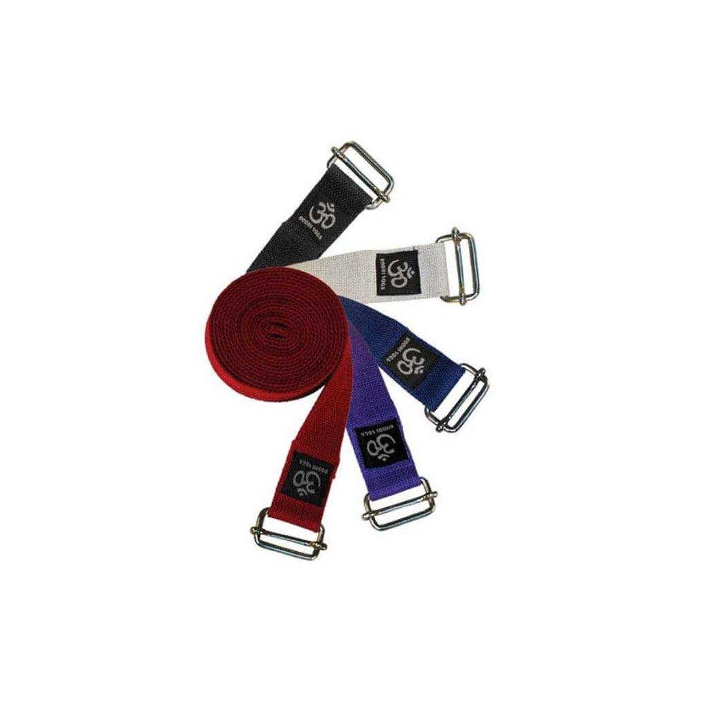 Asana Yoga Strap Belt for the metal clasp 3 m15219/TMA