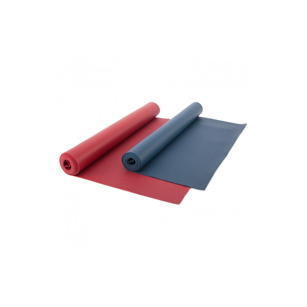Bodhi Yoga mat Rishikesh Travel Travel with straps 2 mm15255/MOD