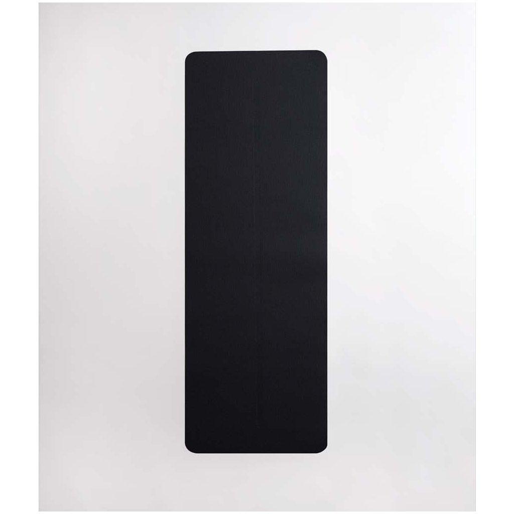 Begin Manduka yoga mat 5 mm steel gray steel gray yoga mat198/S3606