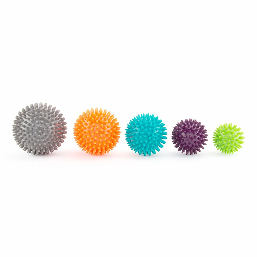 Bodhi prickly massage ball SPIKY different sizes15849/9 C3