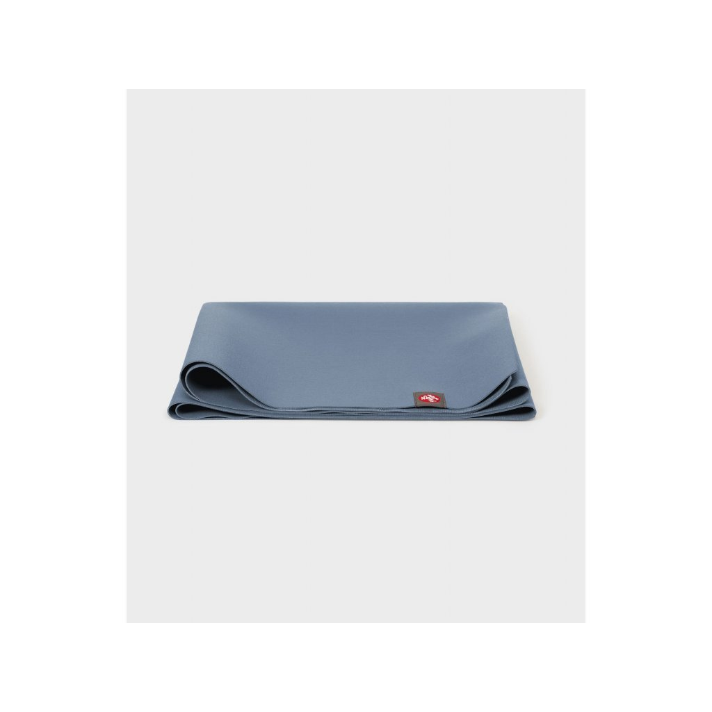 Manduka Eko Superlite ™ Storm travel yoga mat 1.5 mm 180 cm