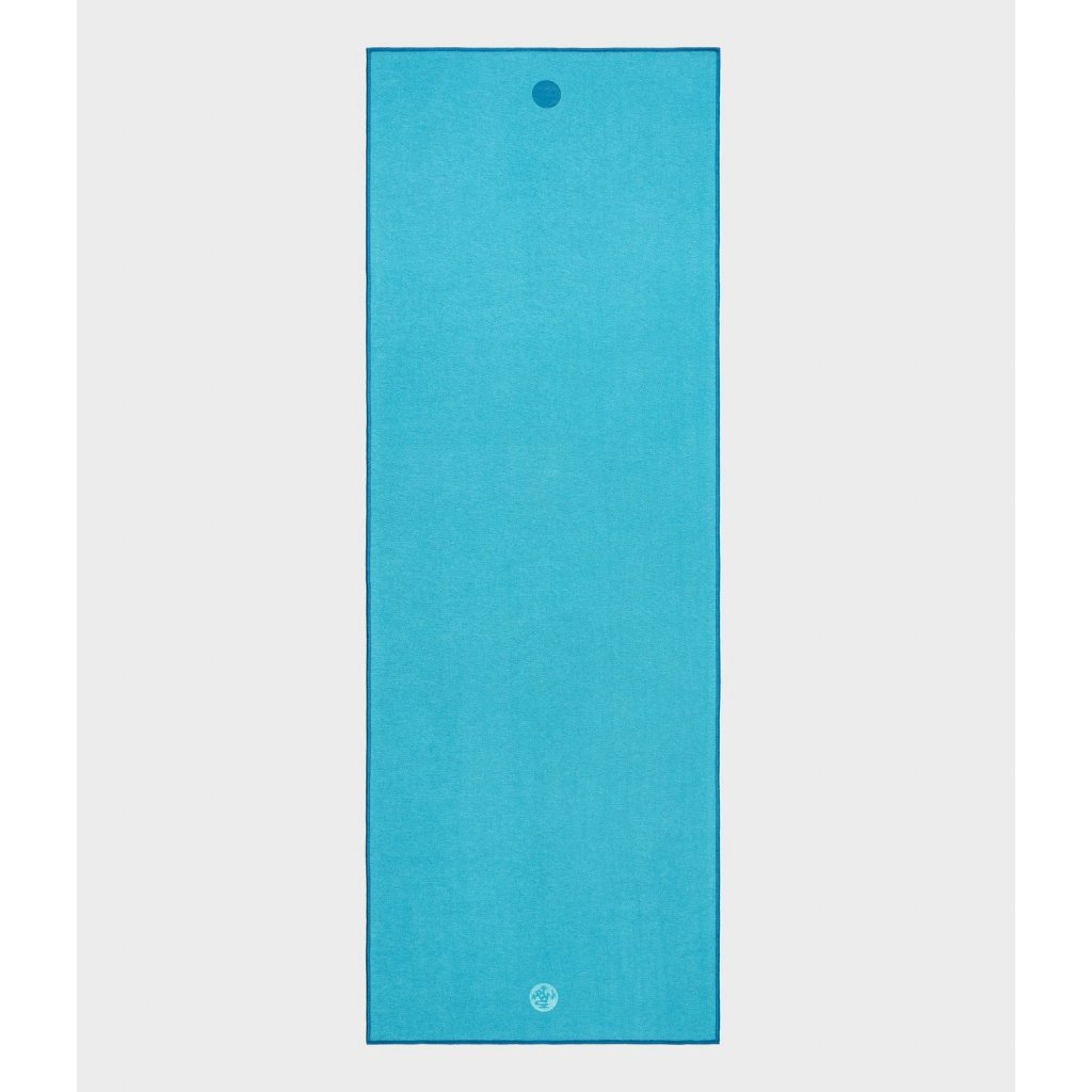 yogitoes 262073y30 towels fw19 turquoise 04