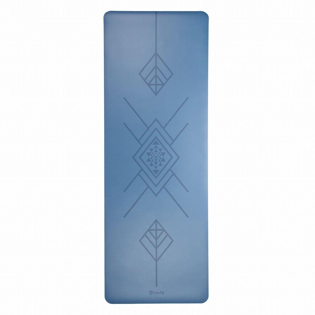 Phoenix yoga mat