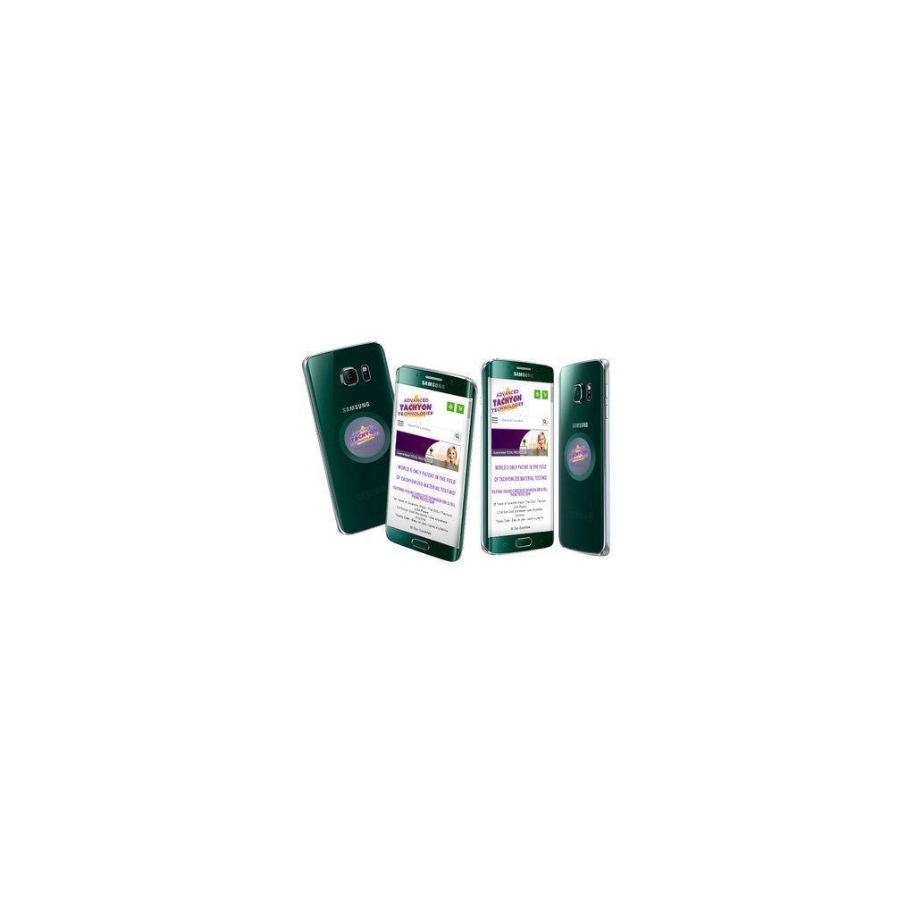 Tachyonized Cell Phone Family Kit