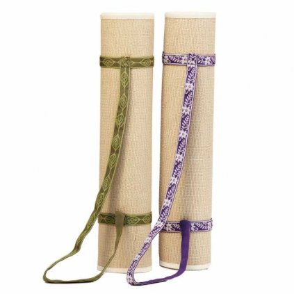 Bodhi strap for carrying yoga mats11068/ZEL