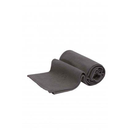 Manduka yoga equa® hand towels - Thunder 67 x 40 cm1944