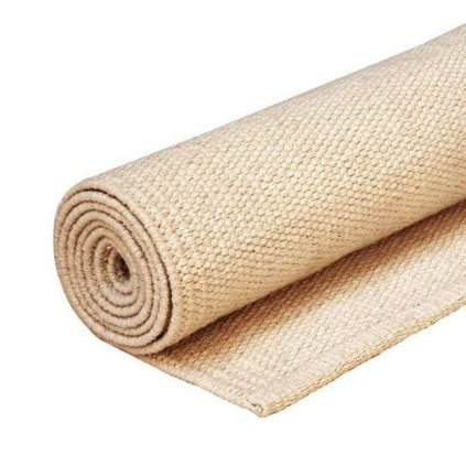 Bodhi Yoga Rug Ecru carpet 200x71 cm198/S10