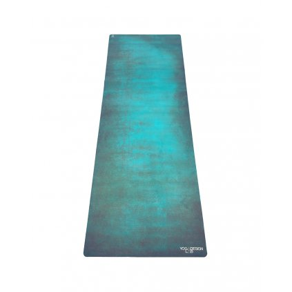 Yoga Design Lab Combo Mat Aegean Mat yoga mat 3.5 mm198/S13