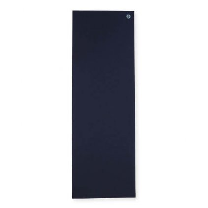 Manduka Mat Midnight X 5 mm Yoga mat (blue)11A1011030