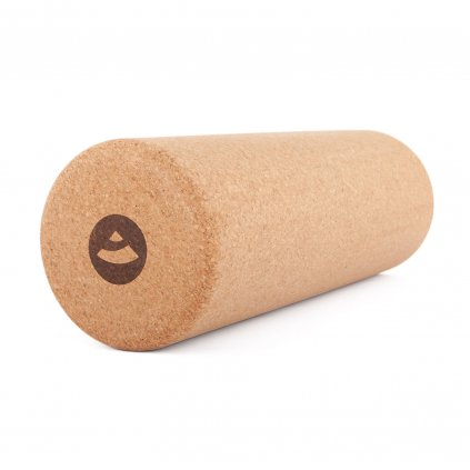 Bodhi Cork massage roller to massage fasciálnu11479