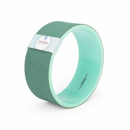 Bodhi Yoga wheel Samsara - Green198/S20