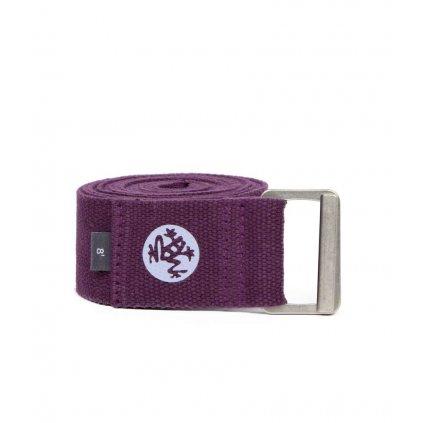 Align Manduka yoga strap - we Indulge 244 cm1949