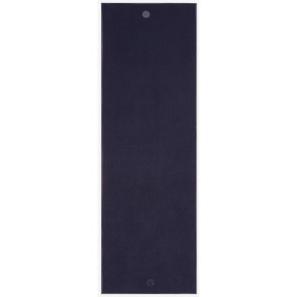 Manduke yogitoes® yoga towel - Midnight 2 sizes (dark blue)11680/203