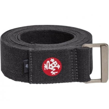 Align Manduka Yoga Strap - Thunder1846698019753