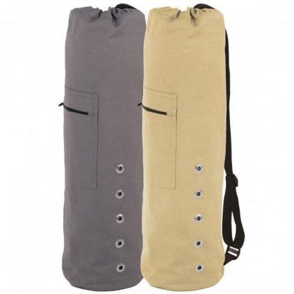 Bodhi Yoga Canvas Bag Yoga Mat11902/SED
