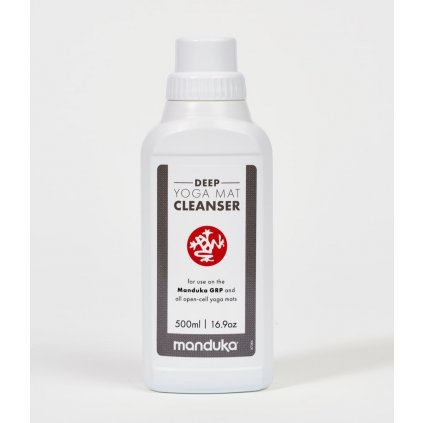 Manduka Mat Wash Deep cleanser spray to clean 500 ml198/S41