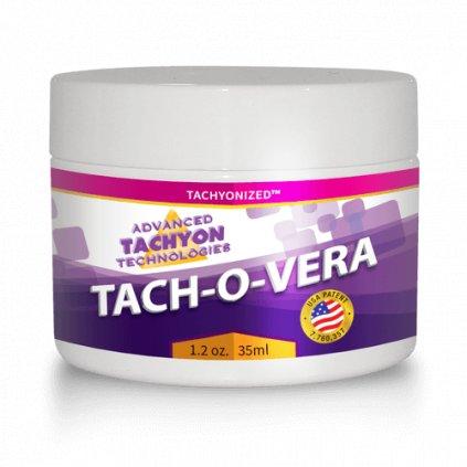 Tachyonized Tach-O-Vera Aloe Gel 35 ml12299
