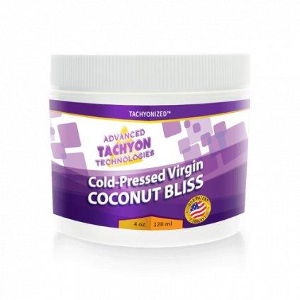 Organic Coconut Oil Cold Pressed12311/30